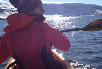 Kayaking Adventure Holiday Another World Adventures