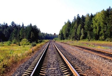 Packing list for the Trans Siberian Railway_Photo by Kholodnitskiy Maksim on Unsplash