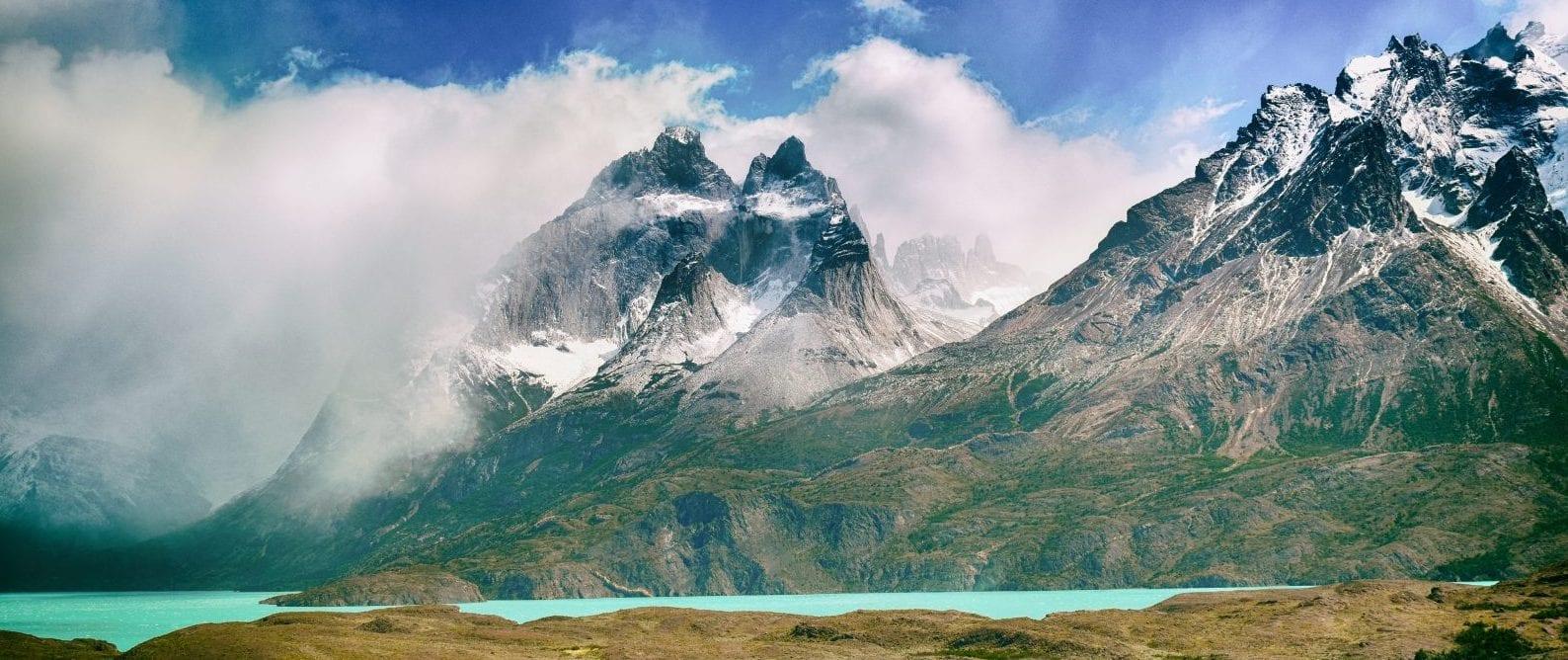 Chile Trekking Adventure