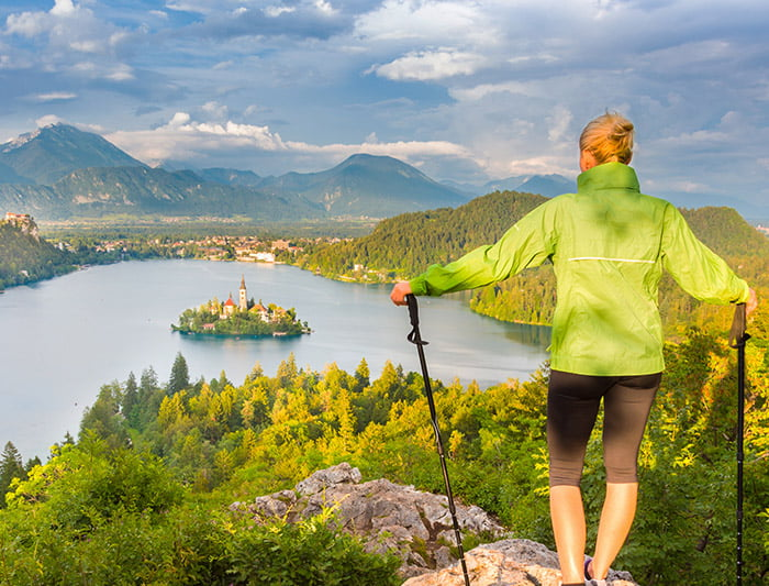 Active Slovenia Adventure