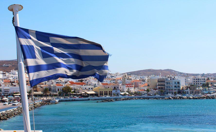 Greece Sailing Adventure