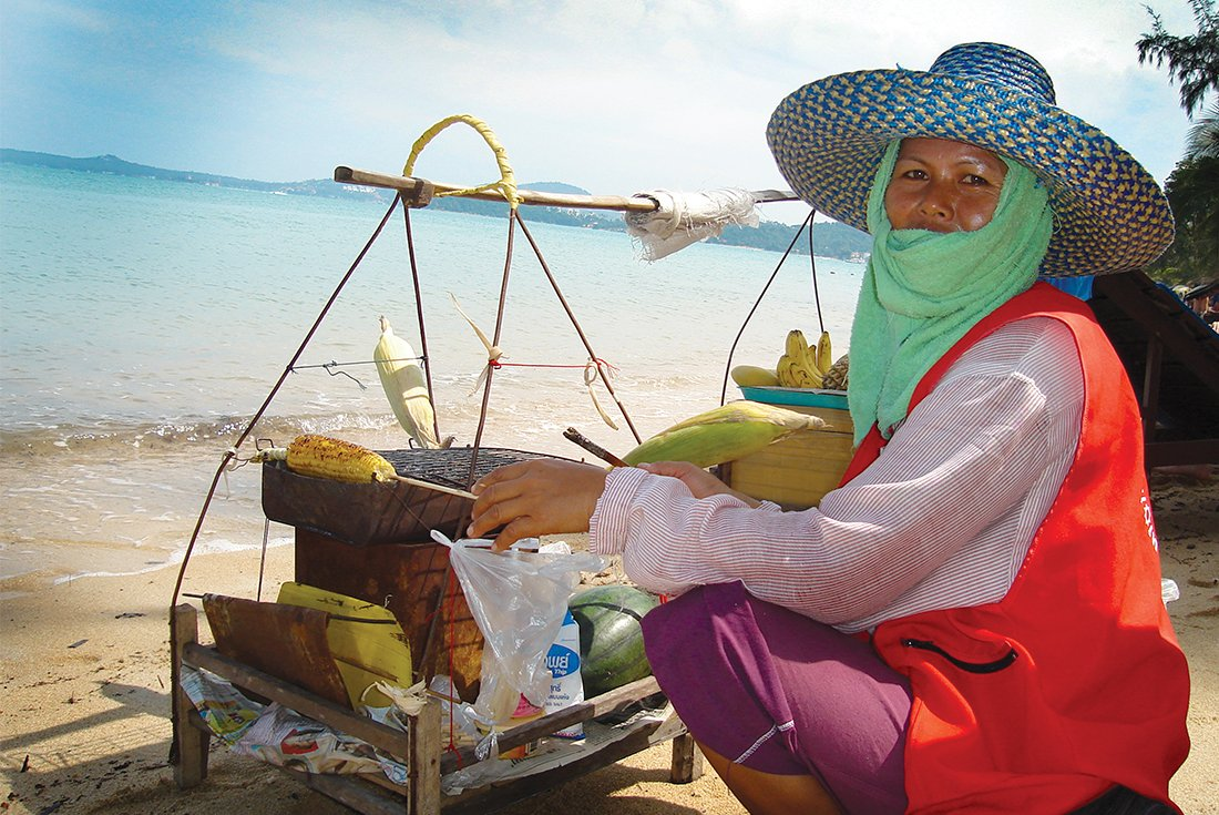 Thailand Sail Adventure
