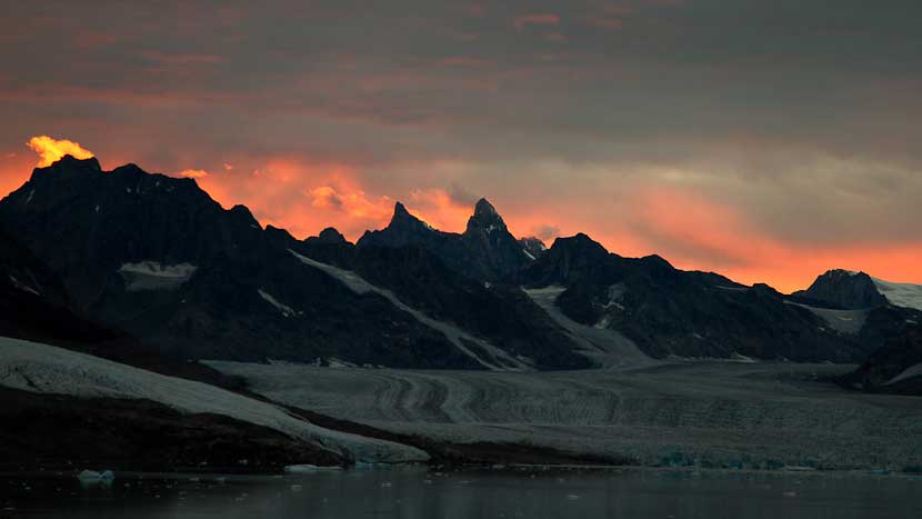 Sail East Greenland _2