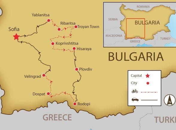 bulgaria_highlights-map