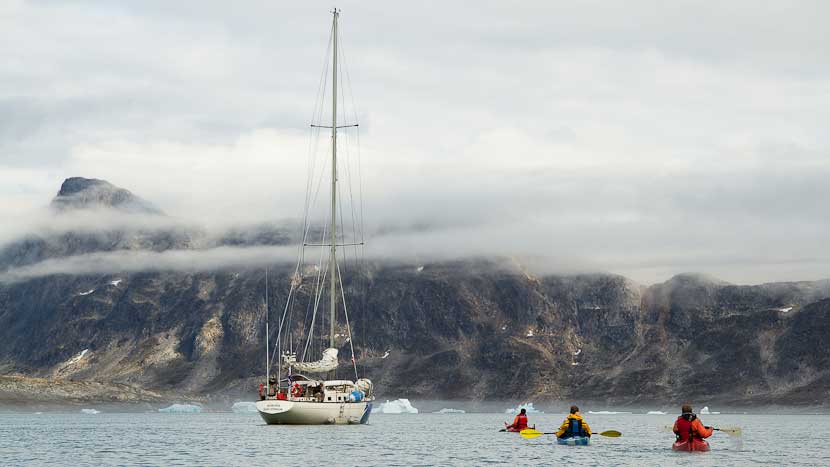 kayaking_sailboat_sail East Greenland