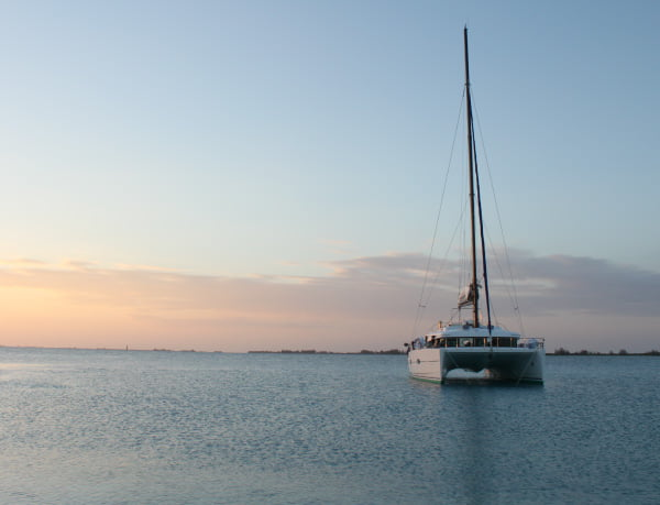 Bahamas Sailing Adventure