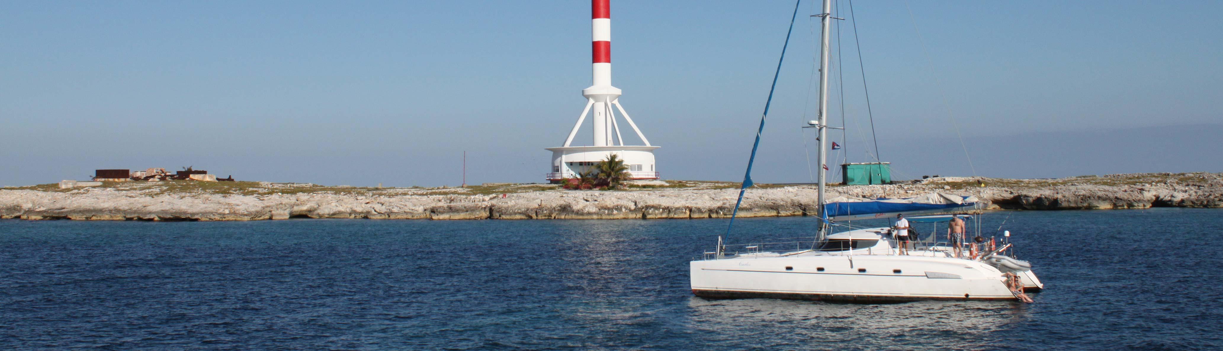 Sail Cuba Adventure