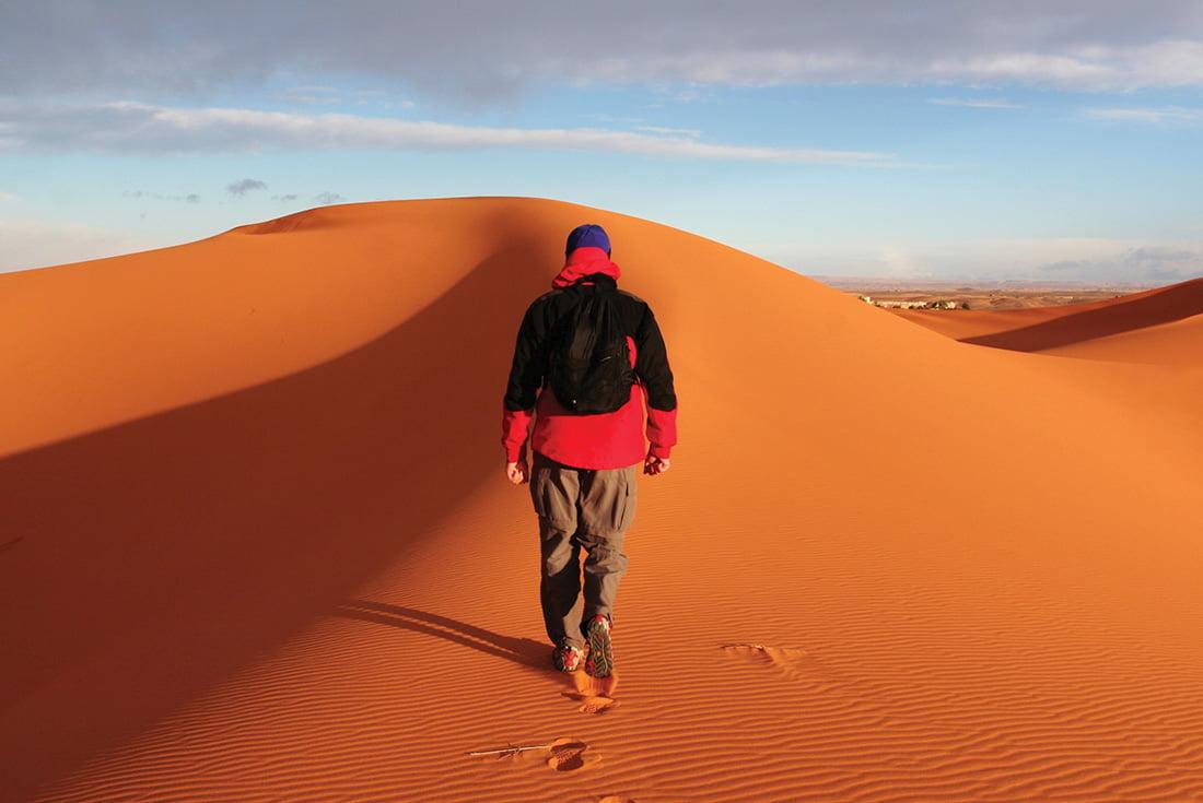 Morocco: Hike, Bike & Horse Ride