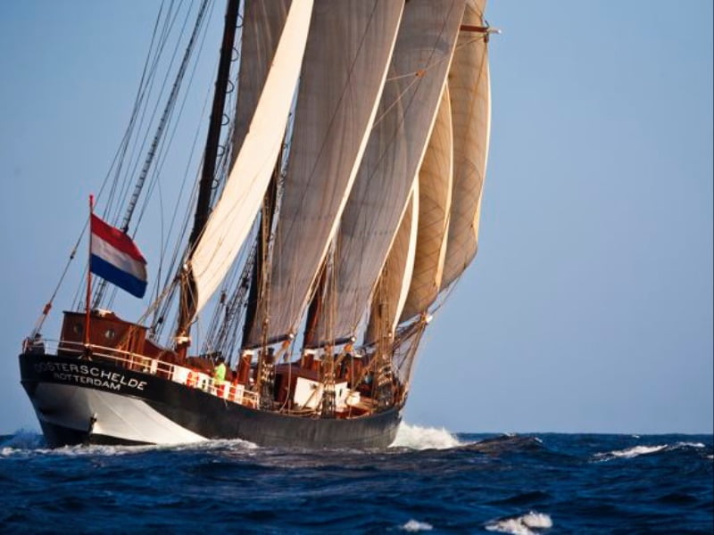 Cape Verde Sailing