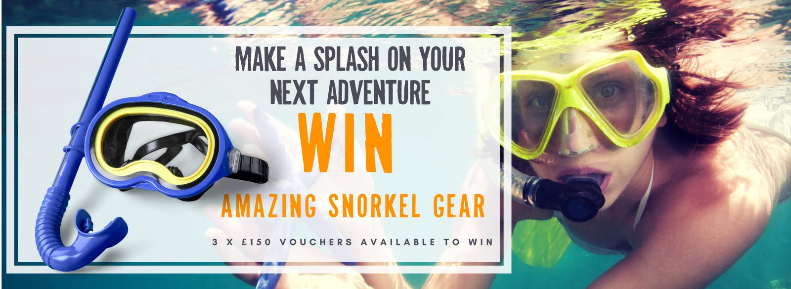 WIN – Another World Adventures competition