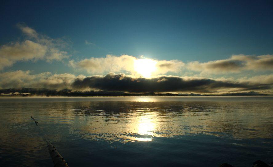 Alaska Kenai camping adventure