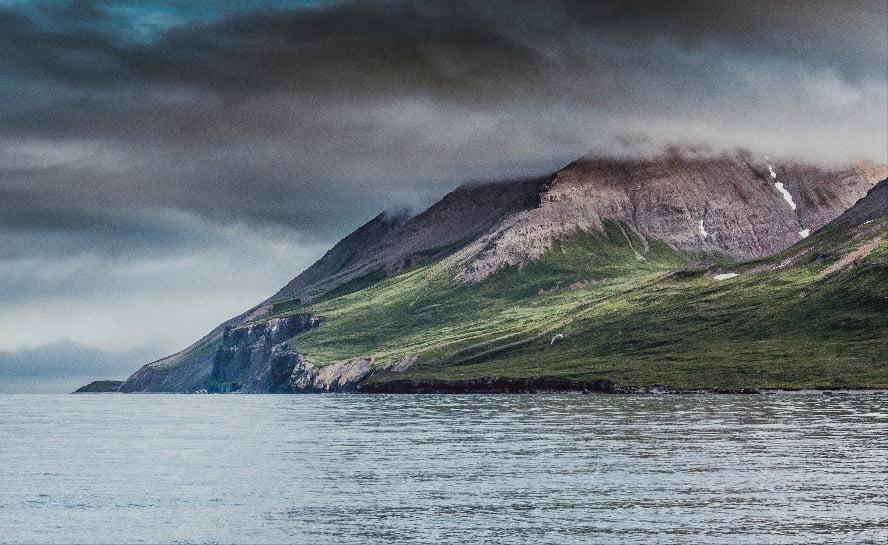 Iceland – Scotland1