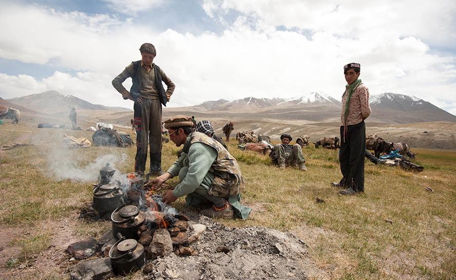Trek-Wakhan-camp