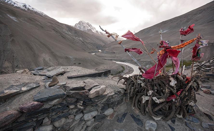 Trek-Wakhan