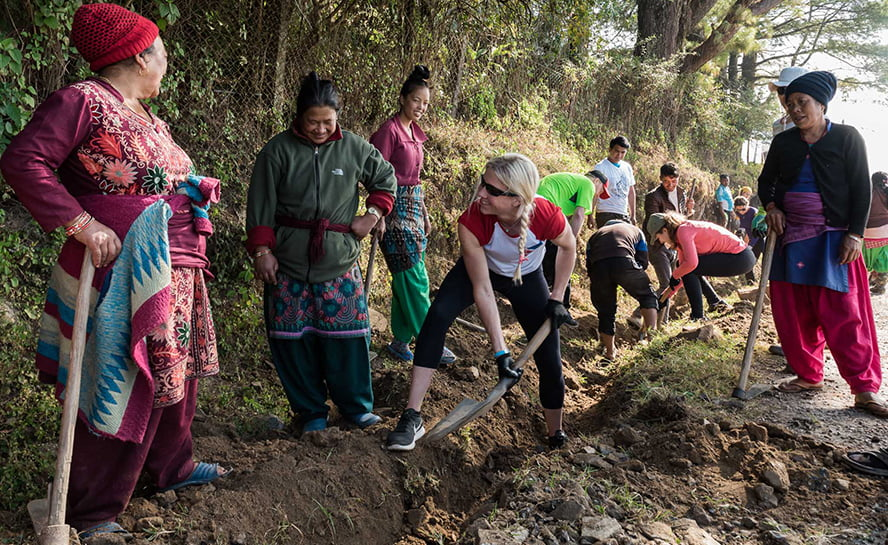 Himalayan Marathon Adventure