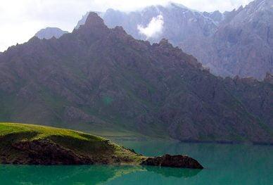 Kyrgyzstan Adventure