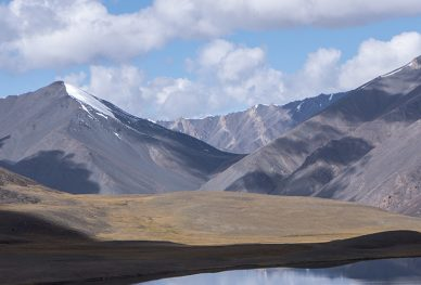 Trek the Wakhan