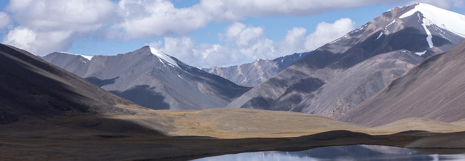 Trek the Wakhan