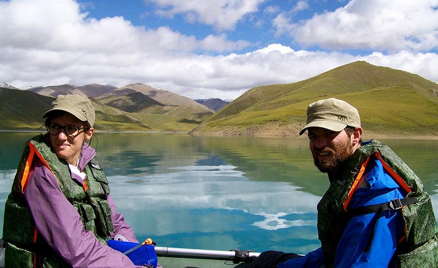 Unseen Kyrgyzstan Adventure