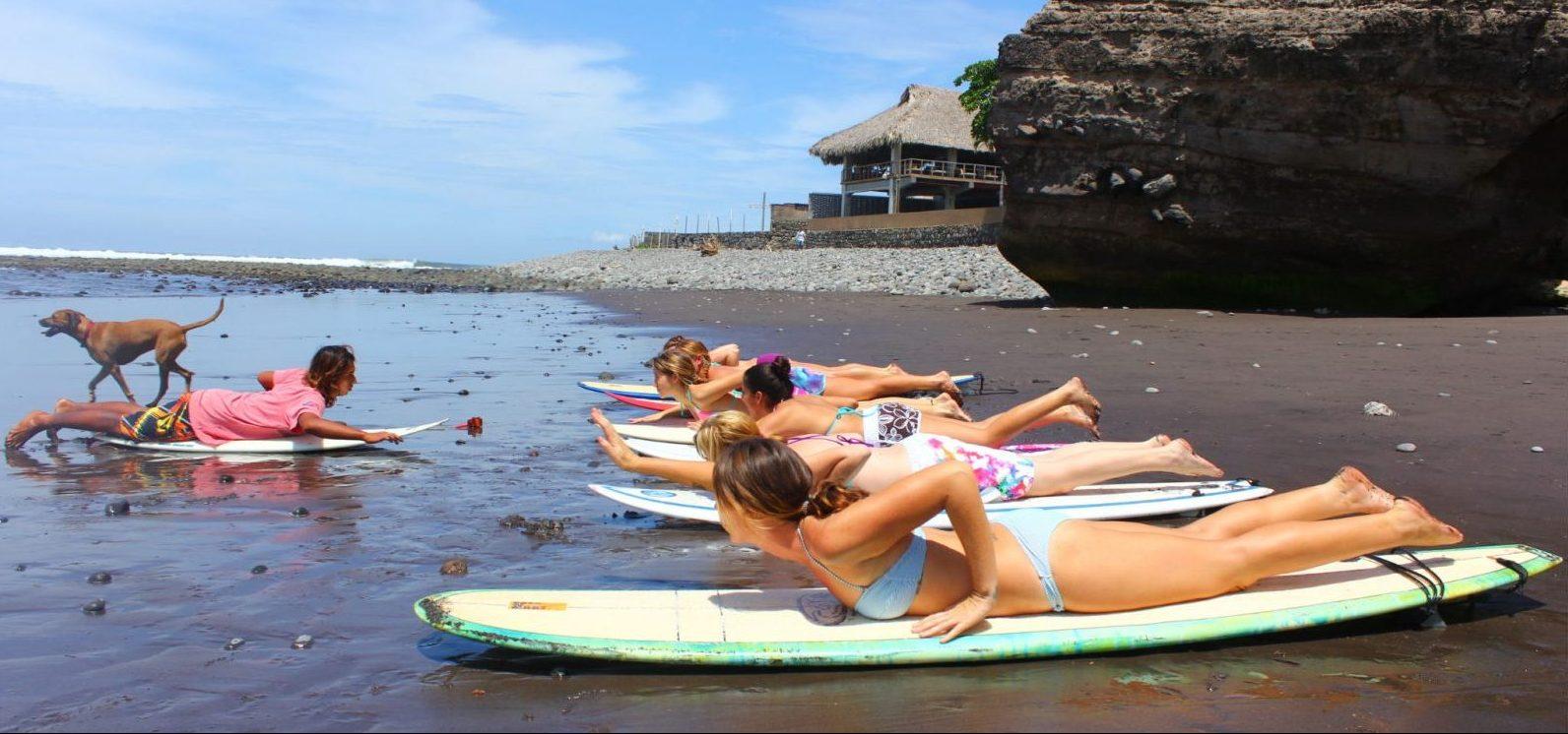 Surf and Adventure Trip El Salvador_1