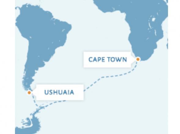 Cape to Cape 2019