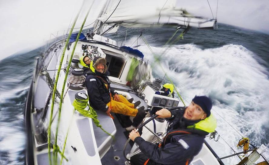 Ocean Crossing Trainings: Sail the Atlantic