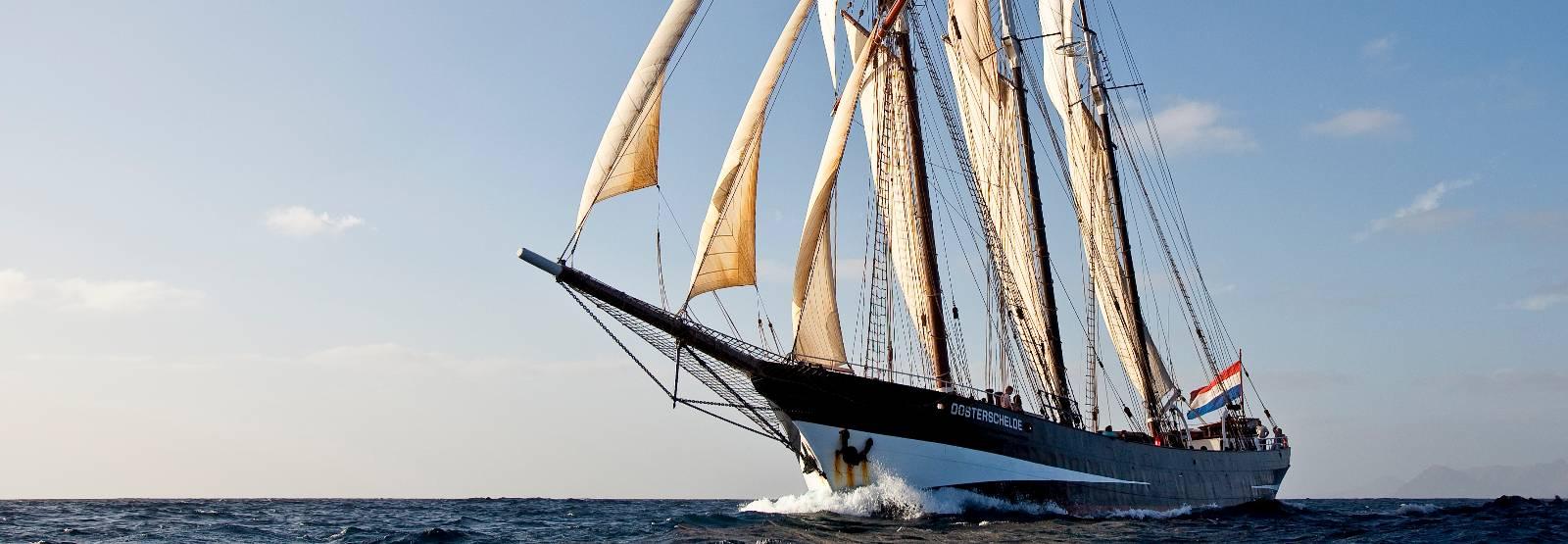 Cape Verde Sailing Adventure – Another World Adventures