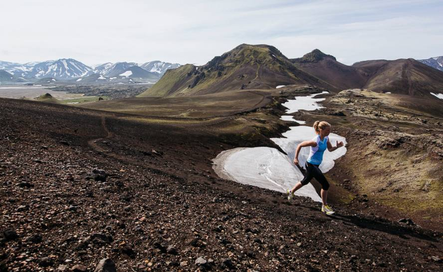 Trail Running Iceland Adventure (1)