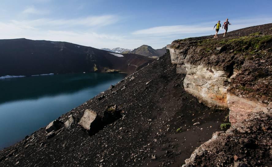 Trail Running Iceland Adventure (5)