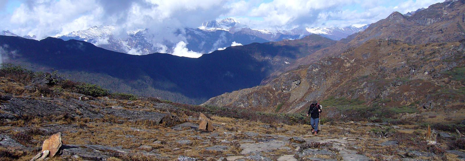 Bhutan Druk Path Trek Another World Adventures