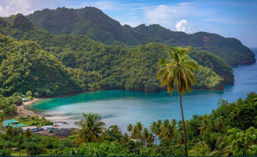 Grenadines 888