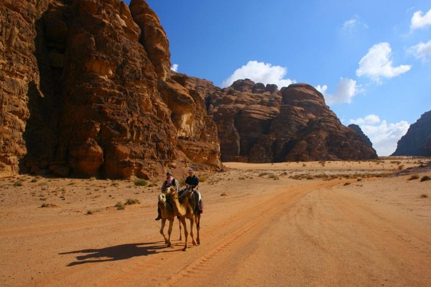 Petra-Wadi-Rum-Trek-another-world-adventures-image-3
