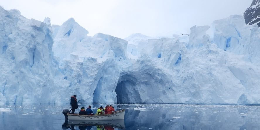 Sailing Antarctica Tall Ship Adventure (3)