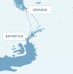 Ushuaia-Ushuaia