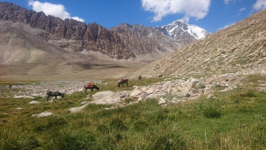 Pamir Mountain Lakes_Untamed Borders 1