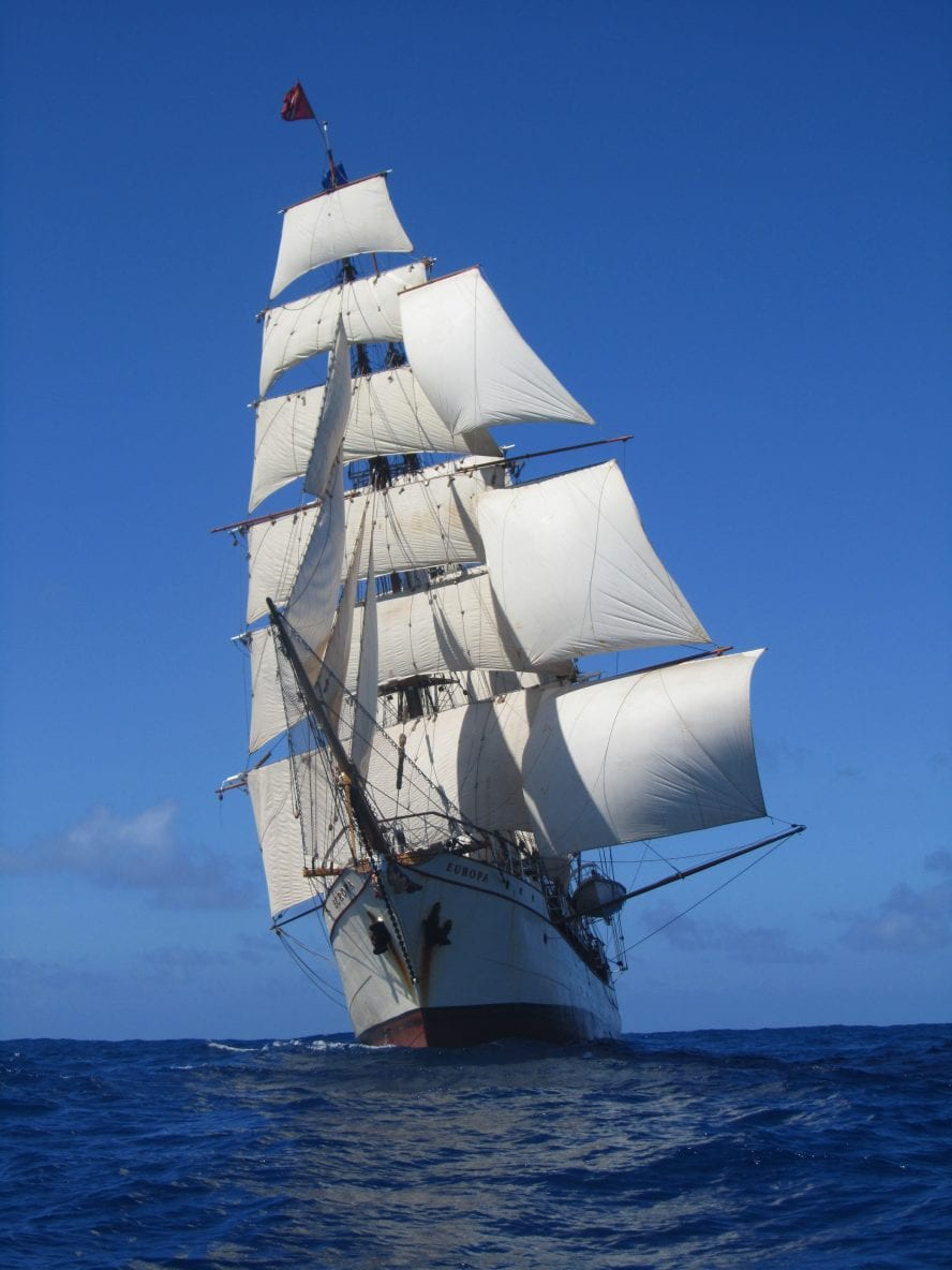 Another World Adventures_Sail Across the Atlantic