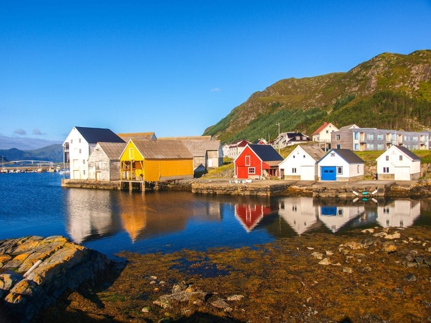 Norway – Runde – © Nicram Sabod, Shutterstock