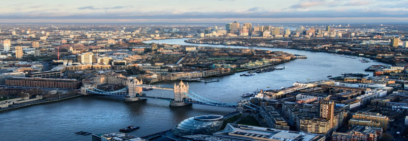 Sailing expedition from London to St Petersburg