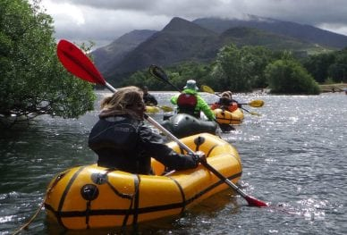 North Wales Multi Activity Adventure
