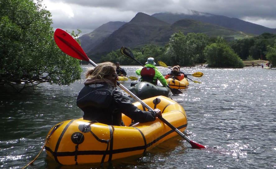 North Wales Multi Activity Adventure