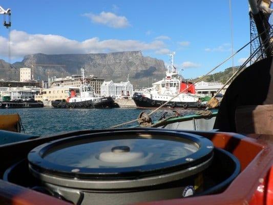 Cape Town – Azores1