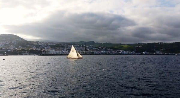 Faial, Azores – Ullapool, Scotland1