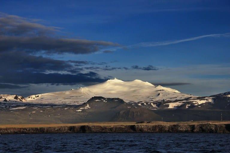 Reykjavik – Isafjordur1