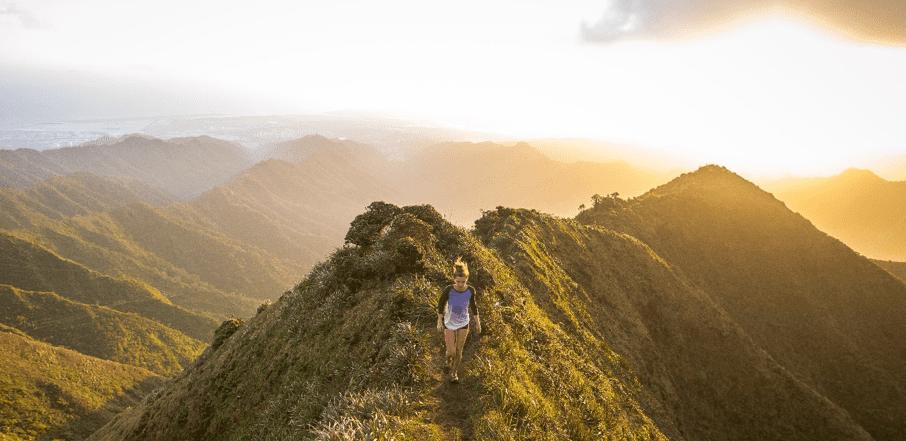 power your adventure_ Photo by Kalen Emsley on Unsplash
