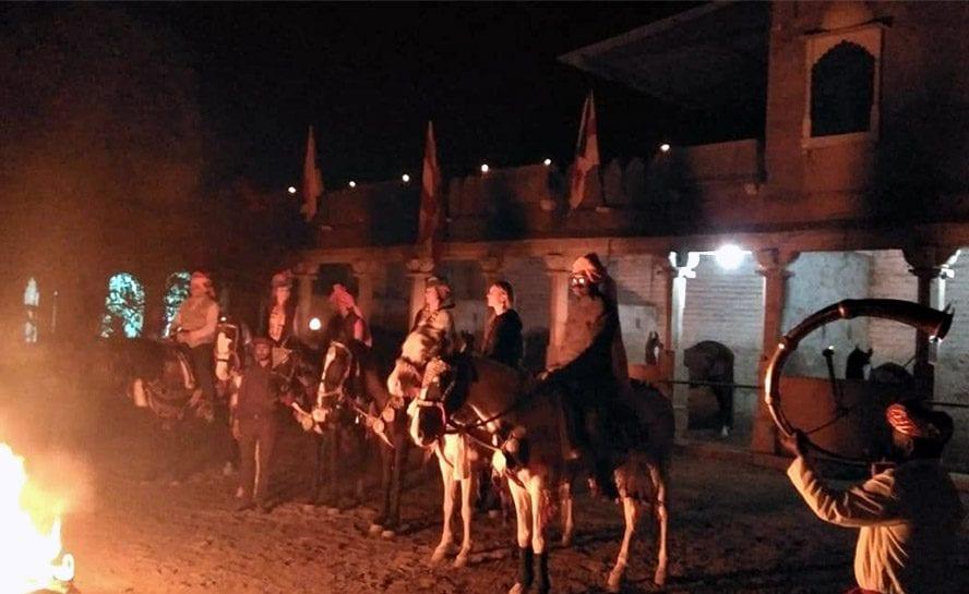 Horse-India-Festive-Pal-11