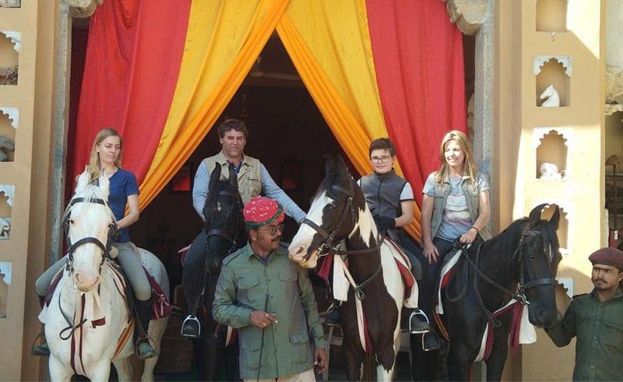 Horse-India-Festive-Pal-12