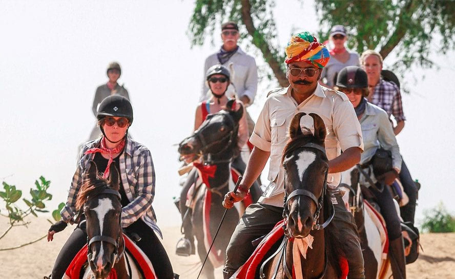 Horse-India-MMarwar-3-Marwar horse riding adventure