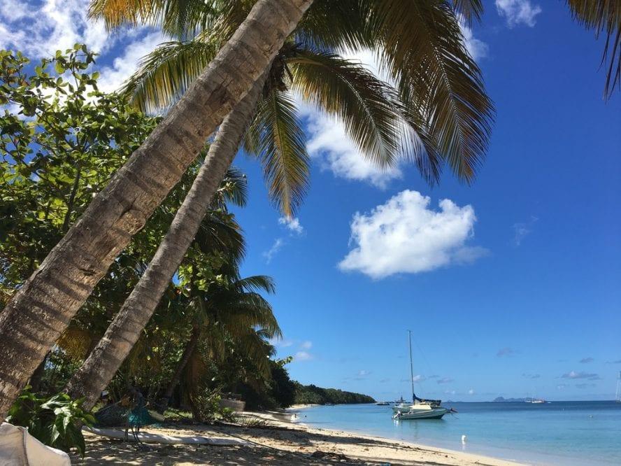 Exploring the Caribbean Islands