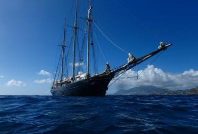 sail the azores to portugal