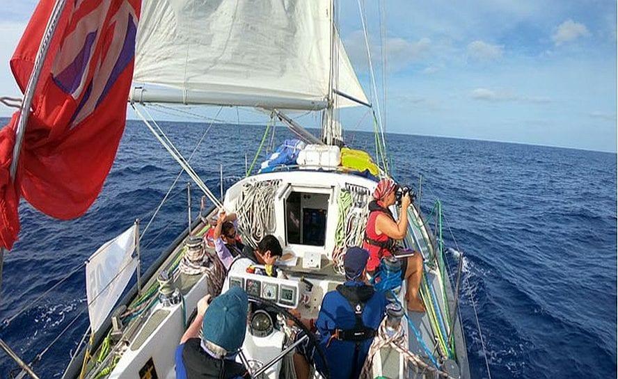 ARC: Sail the Atlantic Rally